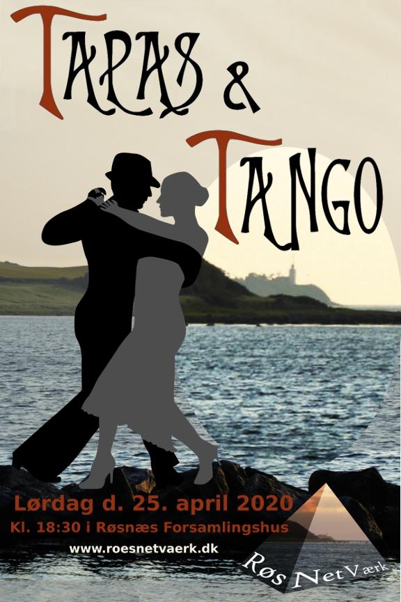 Tapas og Tango 576x864